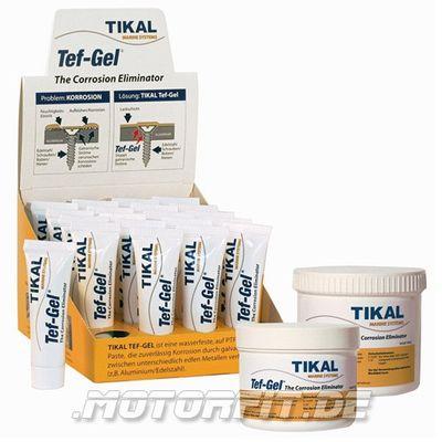 Tikal Tef-Gel - Antikorrosion Schmiermittel Versiegelung 60g Dose