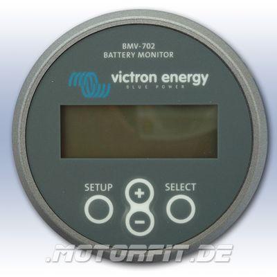 Victron BMV-702 - 500A Batterie Monitor (Nachfolger vom BMV 602S) BMV702 – Bild 2