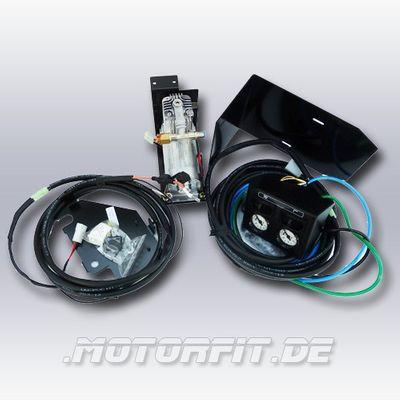 Luftfederung für Ford Nugget 2 (V362) - vorne (front)antrieb (FWD) ab 2014 - Comfort-Camping-Kit – Bild 6