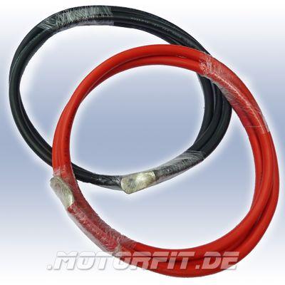 Waeco Kabelsatz 1 Anschlußkabel für MSI 912 / MSP 25mm² für Wechselrichter
