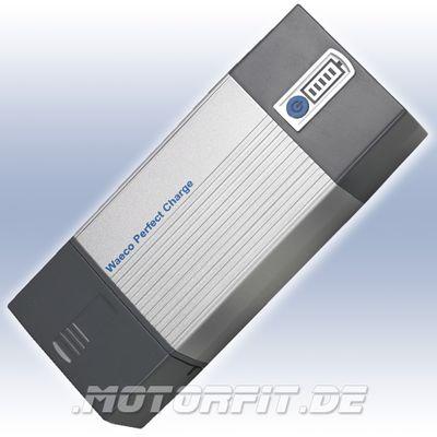 Waeco Dometic PerfectCharge MCP 04 Ladegerät 12V Batterielader 4A MCP04 – Bild 1