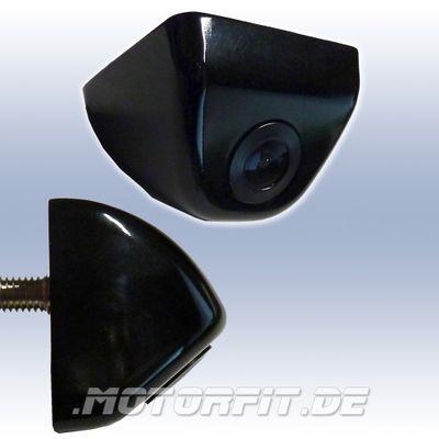 Profi Rückfahrkamera  PAL/NTSC + Cinch-Kabel 7,5m Rearcam universell einsetztbar DLC – Bild 1