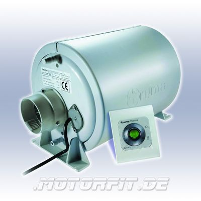 Truma Therme TT-2 für Warmluftsystem 65 mm