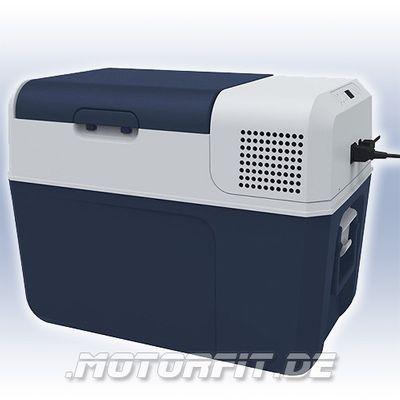 WAECO Mobicool FR 40 AC DC Kompressorkühlbox FR40 Kühlbox 12 | 24 Volt 230 V – Bild 1