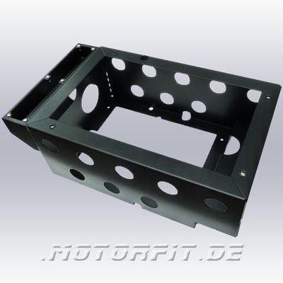 Mittel Konsole für Standheizung für Land Rover Defender cuby box cubyboxerhöhung – Bild 1
