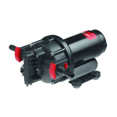 Johnson Aqua-Jet WPS 2.4 Pumpe 12V/2,8bar