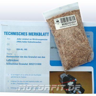 Trocknerfüllung Lufttrockner Kompressor 8052131000 Granulat für Kompressor Trockner