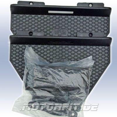 PLASTIMO Befestigungsset Batteriebox Tank + Gurt Batteriehalter Batteriekasten