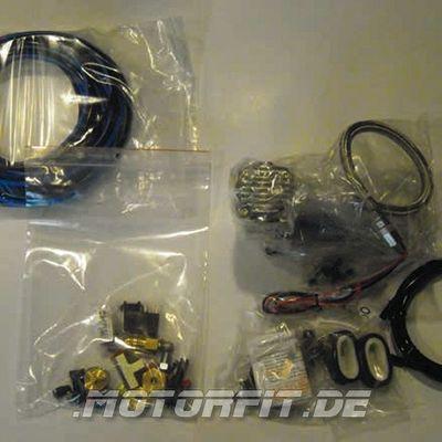 Umrüstkit Kompressorsatz für Sitzluftfederung 1052255000 Kompressor Luftfederung Sitz seat control compressor