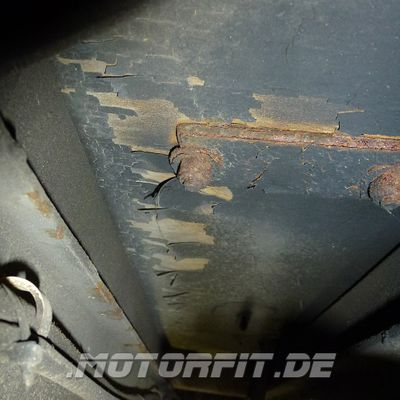 Dekalin DEKAphon 9735 - Profi Unterbodenschutz Spray für Sperrholz Fußbodenplatten - 500ml – Bild 4