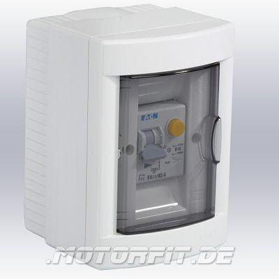 Votronic Fehlerstromschutzeinrichtung RCBO 16-30 Mini FI Fi fi