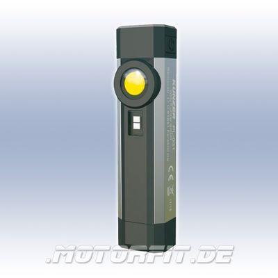KUNZER LED / UV LEUCHTE / ARBEITSLAMPE Li-Ion Schwarzlicht PL-031 PL031