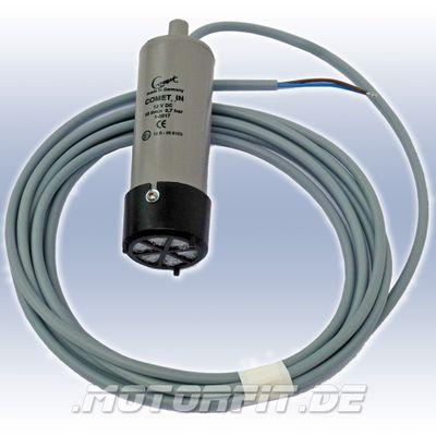 Comet Tauchpumpe - Profiversion für INLINE 12V - 4m Kabel Frischwasserpumpe Kanisterpumpe – Bild 4