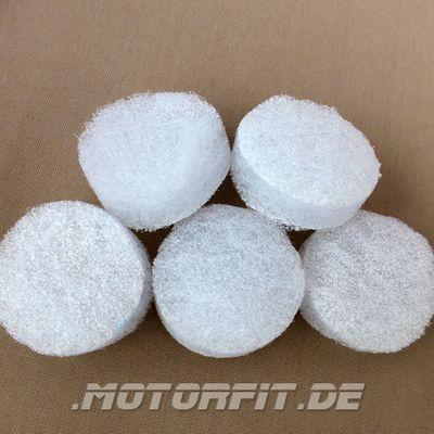 Comet Faserfeinfilter 5er-Pack für Tauchpumpe INLINE
