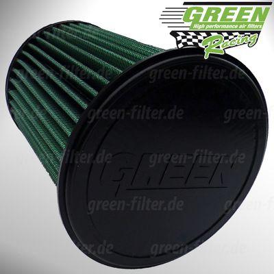 Green Austauschfilter - G491622 - für Ford - FOCUS II RS MK2 TURBO - 2,5L TDCi - Baujahr: 03/09 > - 305 PS – Bild 2