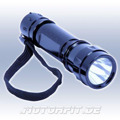 KUNZER LED-Taschenlampe mit 200 Lumen ARBEITSLAMPE 7TL200