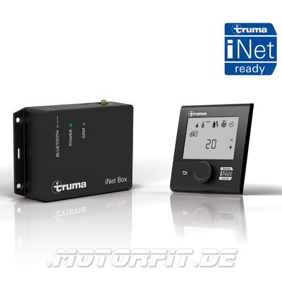 WINTERAKTION Truma Set iNet Box + CP Plus Bedienteil Heizung Klima Combi App Steuerung - neue Software C04 (2018/2019)! – Bild 1