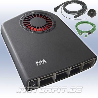DEFA 701515 SmartCharge universelles Batterie Ladegerät 4A 12V – Bild 1