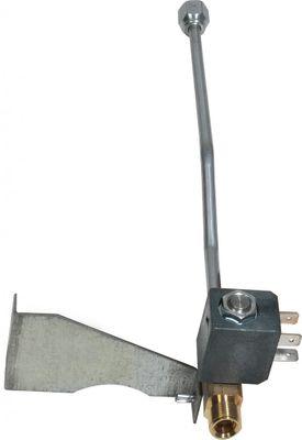 Gassicherheitsventil ST für Thetford-Kühlschränke, Version 3 auf Version 5, 631249