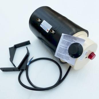 ELGENA Kessel für Niederdruck Warmwasserbereiter Boiler Kleinboiler Therme 12 V / 200W KB3