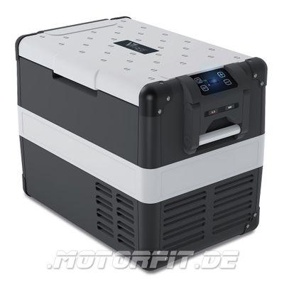 Vitrifrigo VF65P VFree 65 Tragbare und Einbau-Kühl-Gefrierbox 12/24 12V 24V 220V Kompressorkühlbox – Bild 1