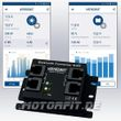 Votronic Bluetooth-Connector S-BC und Votronic Energy Monitor App Android iOS 1430