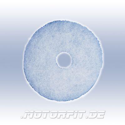 Comet Faserfeinfilter für Tauchpumpe LUX PLUS mit Sieb 12V - Sieb Filter Trinkwasserpumpe Kanisterpumpe