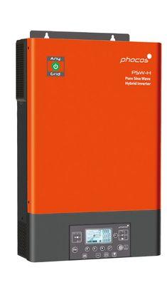 Phocos Any-Grid PSW-H-3KW-230/24V Hybrid-Wechselrichter-Ladegerät Laderegler max 5000Wp
