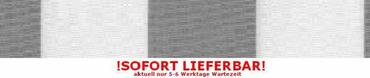 400 x 300 Kassettenmarkise Markise grau mit Funkmotor – Bild 3