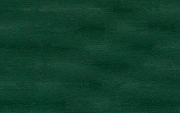 400 x 350 Kassettenmarkise Markise grün UNI mit Funkmotor – Bild 3