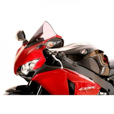 MRA Racingscheibe HONDA CBR 1000 RR 08-11 farblos
