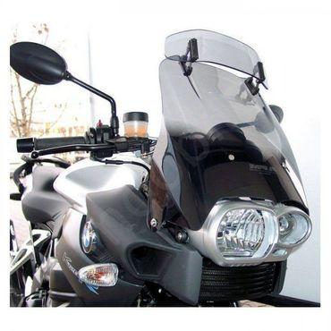 MRA Variotouringscreen BMW K 1200 R 1300 R 09- rauchgrau