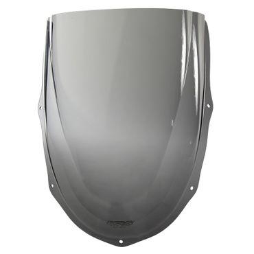 MRA Originalformscheibe APRILIA RS 50 RS 125 99-05 rauchgrau – Bild 1