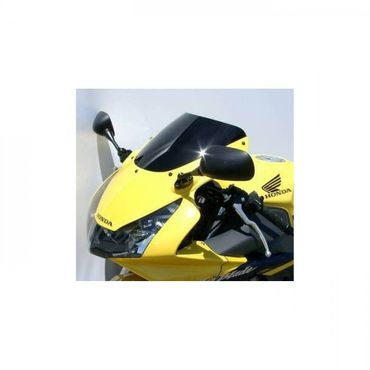 MRA Originalformscheibe HONDA CBR 900 RR 02- schwarz