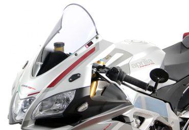 MRA Racingscheibe APRILIA RSV 4 RR/RF 15- farblos – Bild 1