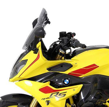MRA Multi-X-Creen BMW R 1200 RS 15- farblos – Bild 6