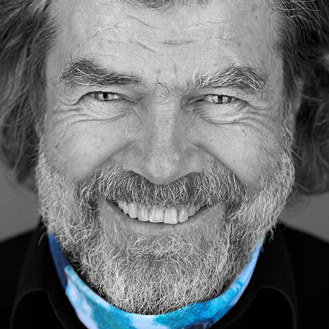 Reinhold Messner Collection