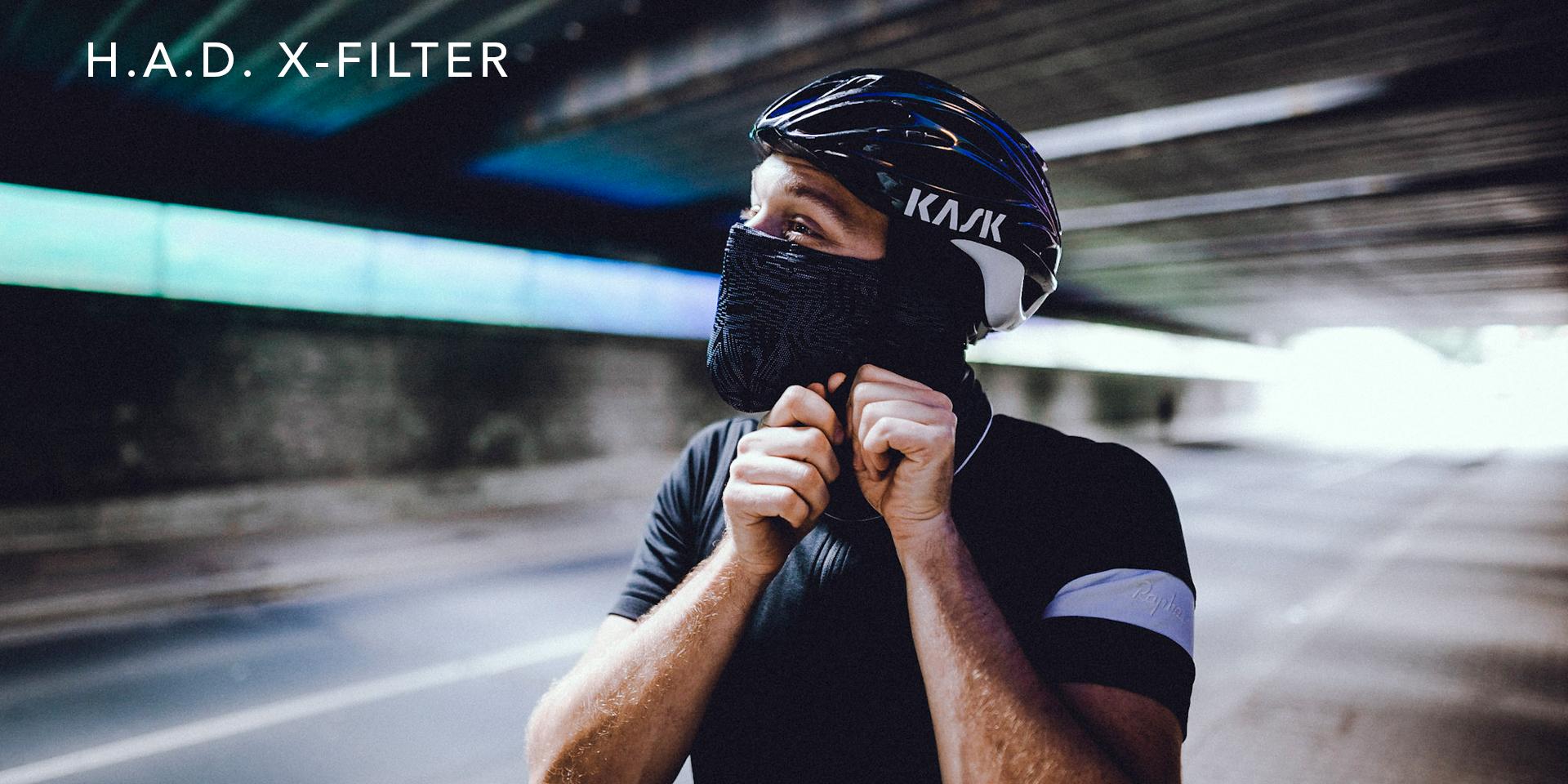 H.A.D. X-Filter