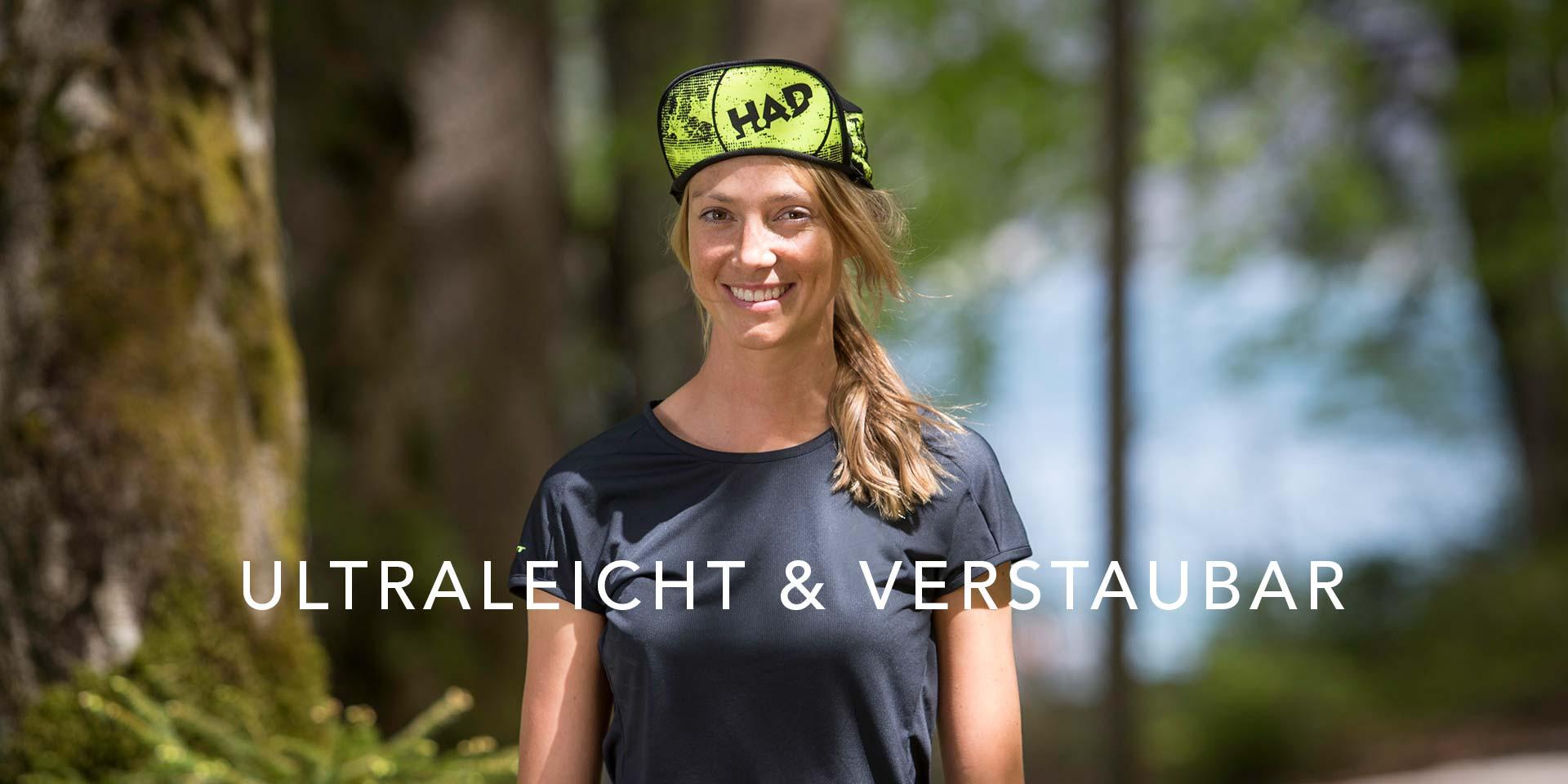 ZUR ULTRALIGHT CAP