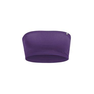 mini-tube festive purple