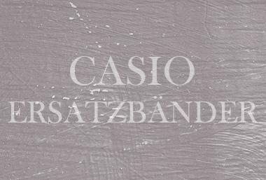 Casio Armband