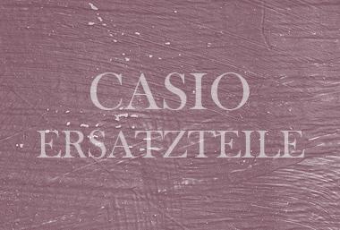 Casio Ersatzteile