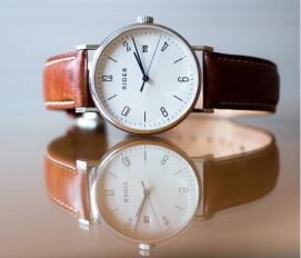 Uhren-Ersatzteile