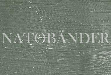 Nato-Bänder