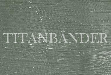 Titanbänder