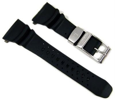 Citizen Marken Ersatzband Uhrenarmband Kautschuk für Promaster Diver BJ8044-01E 32mm – Bild 1