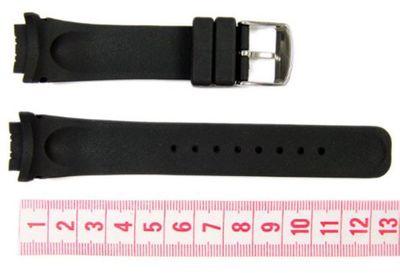 Citizen Ersatzband Uhrenarmband Kunststoff für BM6530-04F 23mm s048991 – Bild 2