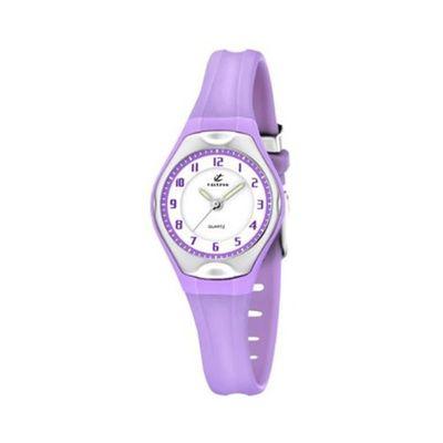 Calypso Kinder Armbanduhr K5163/N