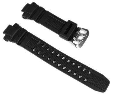 Casio G-SHOCK Uhrenarmband Resin schwarz GW-3000 10287236