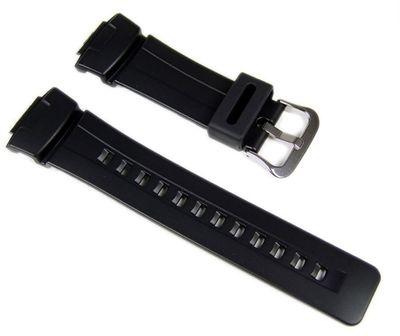 Casio Ersatzband schwarz G-100 GW-2300 GW-2310 G-2310R G-101 G-200
